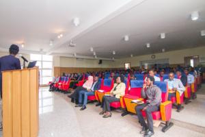 East African Big Data Summit